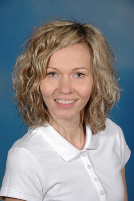 Dr Sandra Trzcińska
